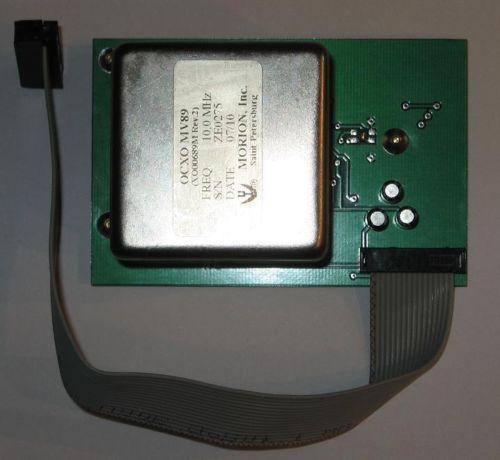 HP/AGILENT 53131A/10/50 COUNTER, UNIV., 3GHZ, OPT. 10/50
